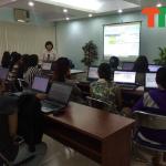trung tâm dạy tin học văn phòng Thanh Xuân