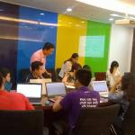 dạy tin học văn phòng vào chủ nhật tại Hà Nội