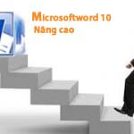 Khóa học Microsoft Word Nâng cao